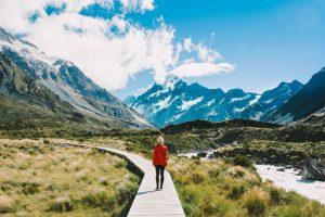 Visa du lịch New Zealand