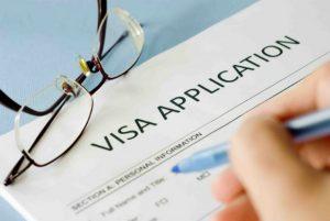 Visa thăm thân nhân Úc