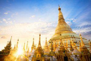 Cảnh đẹp Myanmar – Đất nước diễn ra trận cầu thứ ba của đội tuyển Việt Nam tại AFF Cup