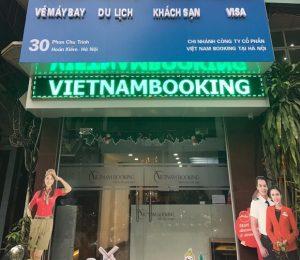 Dịch vụ làm visa tại Hà Nội