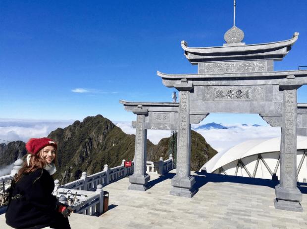 Hành trình săn mây ngàn: Sapa – Cáp treo Fansipan – KDL Hàm Rồng 2N1D