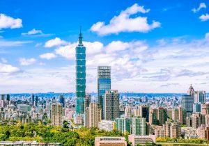 Cách làm Visa online đi Đài Loan