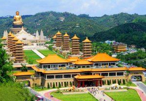 Cách xin visa du lịch Đài Loan