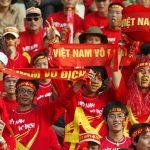 Tour cổ vũ bóng đá Hải Phòng – Hà Nội – Bangkok – Buriram 5N4Đ | Tiếp lửa U23 VN đoạt vé Olympic Tokyo 2020