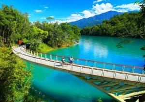 Dịch vụ làm visa đidu lịch Đài Loan
