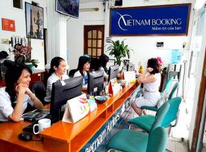 Dịch vụ làm visa tại Thành Phố Hồ Chí Minh