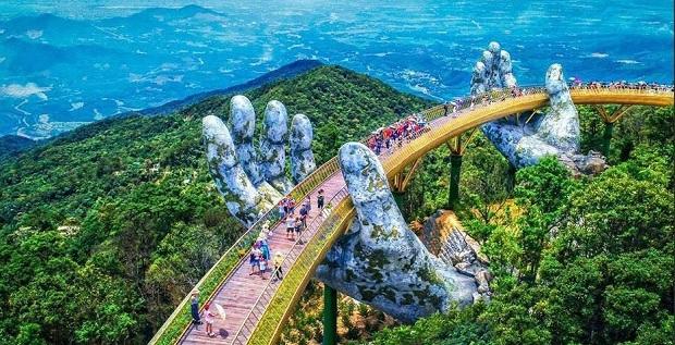 10 điểm du lịch mà bạn phải ghé thăm khi đi du lịch Đà Nẵng