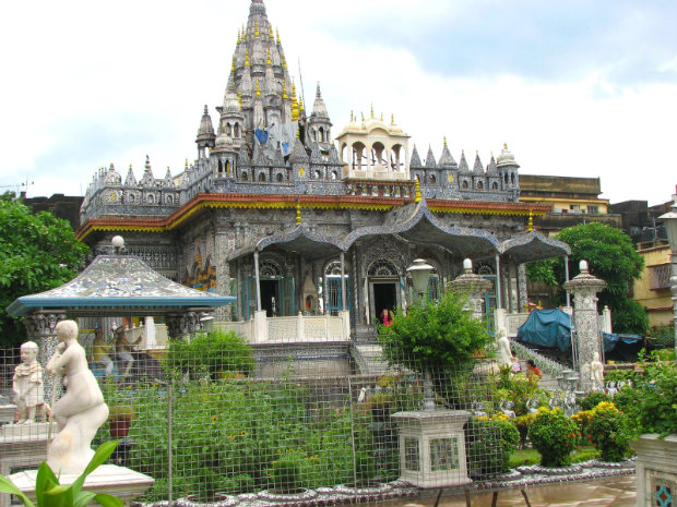 Tour du lịch Ấn Độ hành hương ý nghĩa về đất Phật 7 ngày 6 đêm