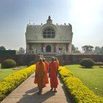 Tour Ấn Độ – Du lịch Ấn Độ 7 ngày 6 đêm hành hương ý nghĩa về đất Phật