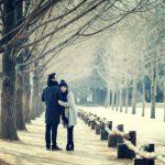 Du lịch Hàn Quốc – Hát mãi bản tình ca mùa đông