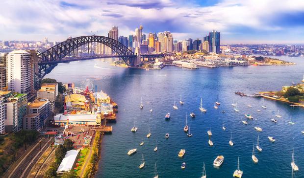 Tour du lịch Sydney – Melbourne nước Úc 6N5Đ