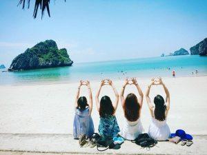Giá vé máy bay Sài Gòn đi Hải Phòng tháng 1/2019 thấp nhất