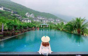Khách quốc tế cảm thán trước 5 resort Đà Nẵng đẹp đến ngỡ ngàng