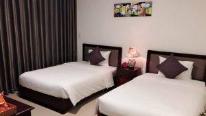 Khách sạn Baly – Huế