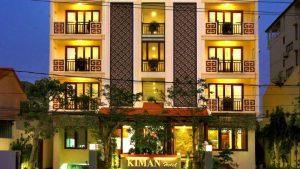 Khách sạn Kiman – Hội An