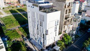 Khách sạn Platinum Đà Nẵng