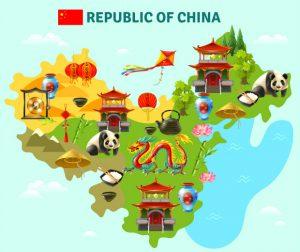 Kinh nghiệm du lịch Trung Quốc – Chi tiết từ A đến Z