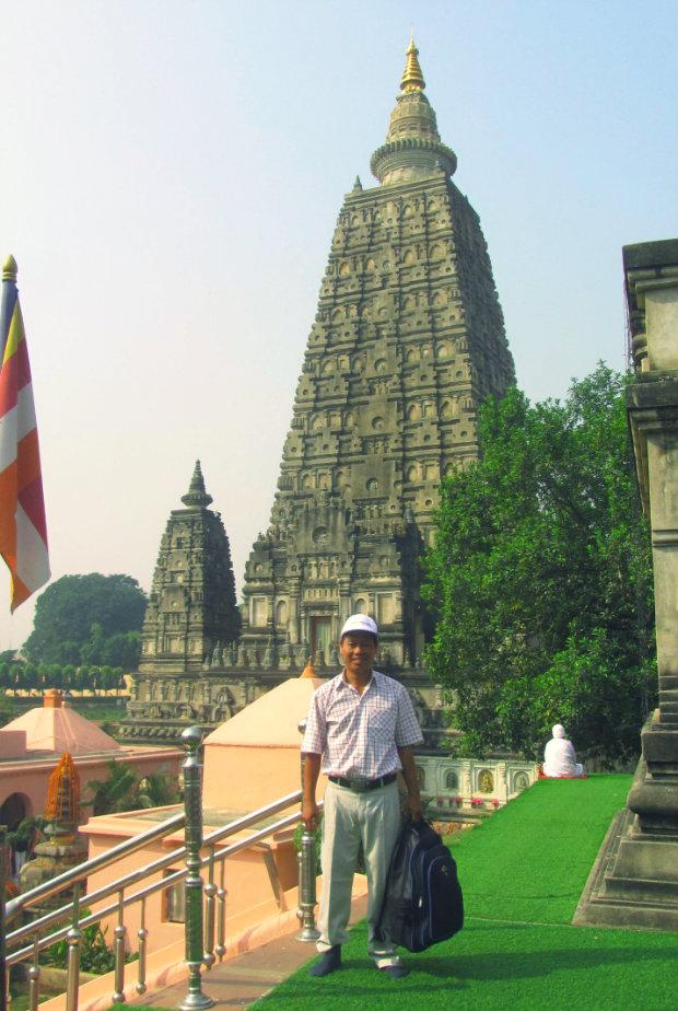 Tour du lịch Ấn Độ