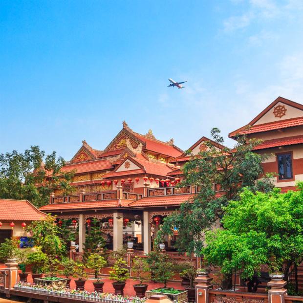 Nam Sơn Tự Đà Nẵng