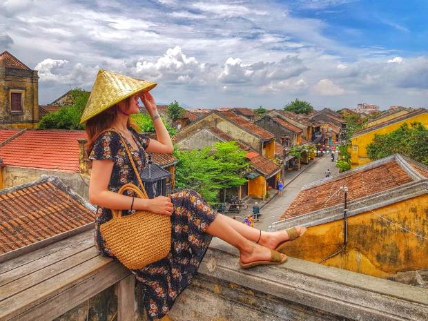 Tour du lịch Đà Nẵng – Hội An – Cù Lao Chàm 4 ngày 3 đêm