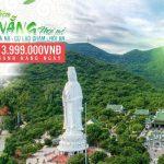 Tận hưởng ngày nghỉ ý nghĩa với tour du lịch Đà Nẵng – Hội An – Cù Lao Chàm 4 ngày 3 đêm