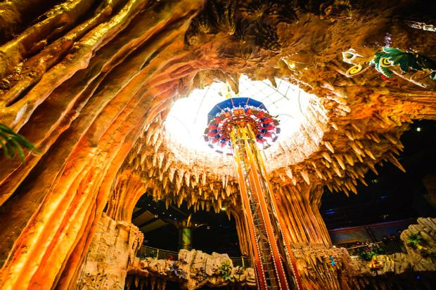 Fantasy Park Đà Nẵng
