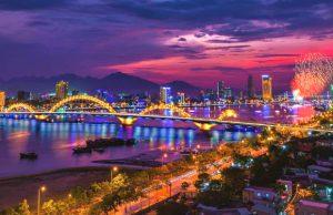 Tour Đà Nẵng – Hội An – Cố đô Huế 3N2Đ