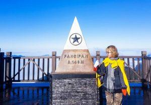 Tour du lịch Hà Nội – Sapa – Cát Cát  – Chinh phục đỉnh Fansipan 3N2Đ