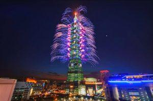 Tour du lịch Đài Loan 5 ngày 4 đêm – Hành trình du xuân đáng nhớ ở Cao Hùng, Đài Trung, Đài Bắc, Nam Đầu