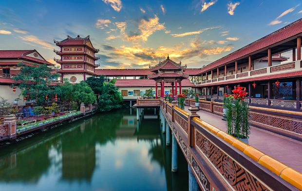 du lịch Đà Nẵng hội an huế 4 ngày 3 đêm