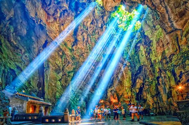 Ngũ Hành Sơn Đà Nẵng - Du lịch đà nẵng hội an huế