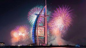 Tour du lịch Dubai – Abudhabi Tết Nguyên Đán 2019 – Hành trình thú vị mừng xuân mới