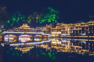 Tour du lịch Đà Nẵng – Phượng Hoàng Cổ Trấn – Trương Gia Giới 5N4Đ