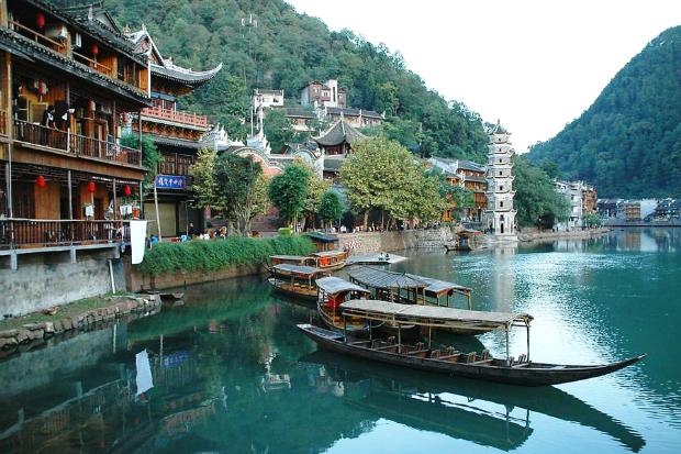 Sông Đà Giang