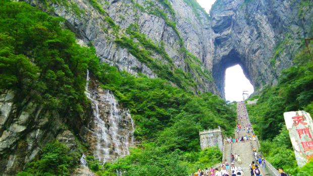 Tour du lịch Đà Nẵng – Phượng Hoàng Trấn – Trương Gia Giới – Phù Dung Trấn 6N5Đ