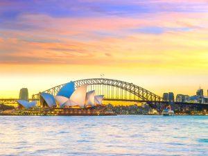 Tour du lịch Úc – 10 ngày 9 đêm khám phá cảnh đẹp Úc, New Zealand, giá tiết kiệm