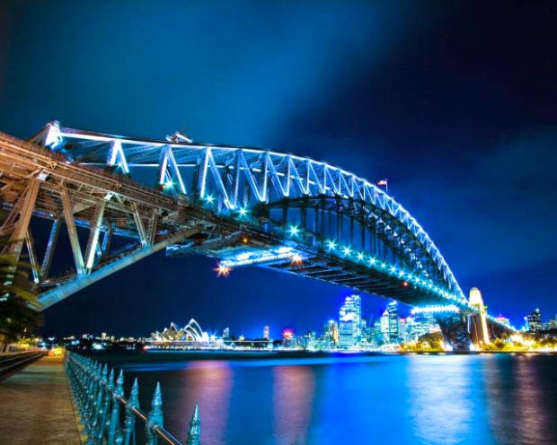 tour du lịch Úc 6N5Đ