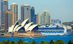 Tour du lịch Úc 6 ngày 5 đêm – Hành trình thú vị, tiết kiệm đến xứ sở chuột túi