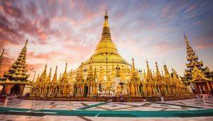Vé máy bay đi Myanmar giá tốt nhất