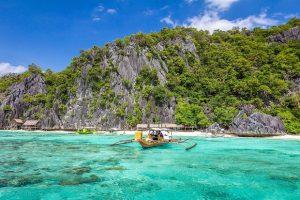 Vé máy bay đi Philippines giá siêu rẻ