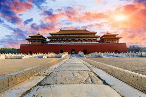 Vé máy bay đi Trung Quốc giá hấp dẫn