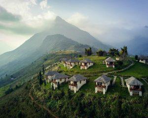 """Sẵn sàng đón lễ hội mùa Đông với top khách sạn, resort Sapa """"sang, xịn"""""""