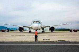 Chào đón chuyến bay đầu tiên của Qatar Airways kết nối Đà Nẵng và Doha