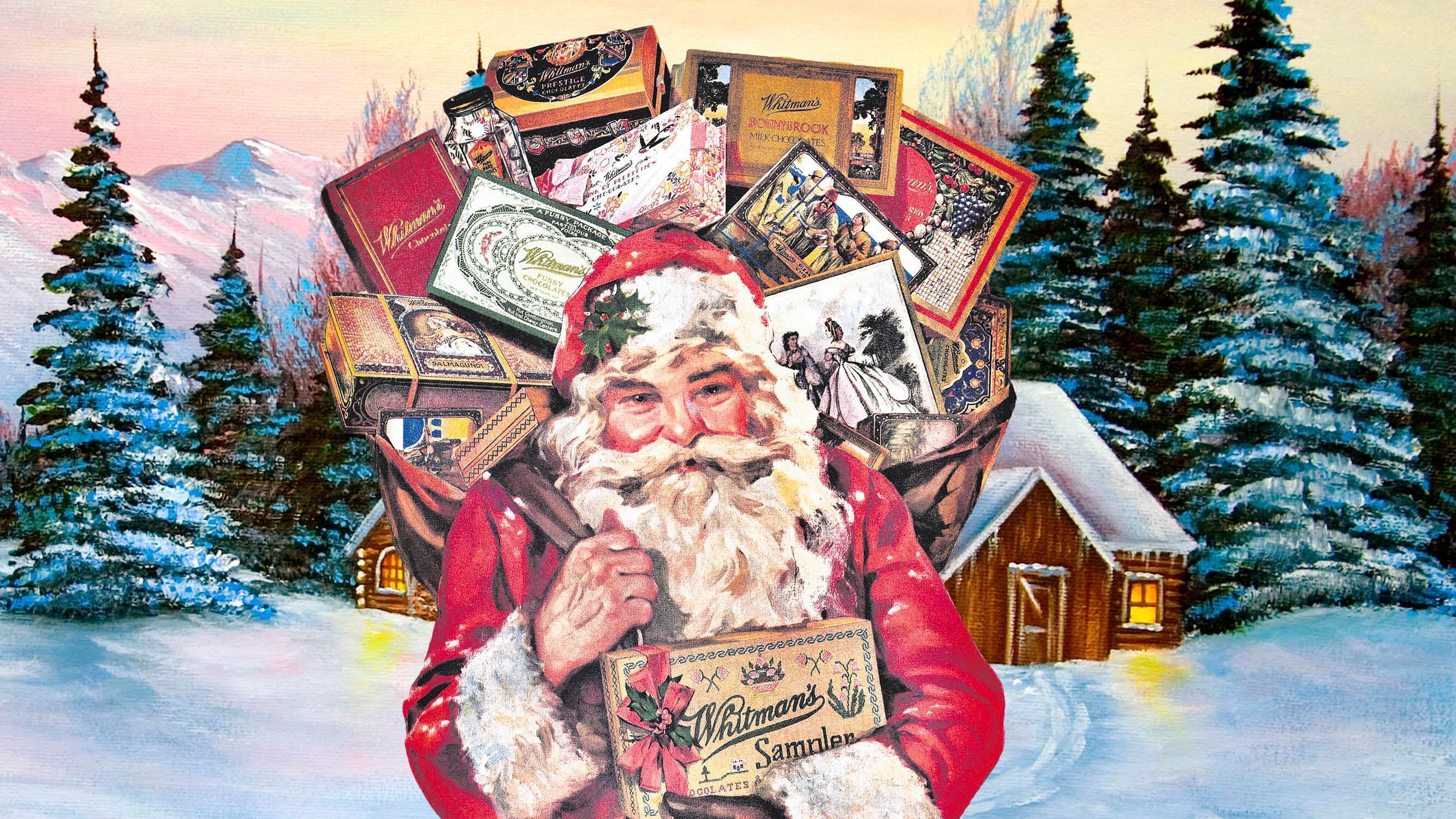 Du lịch mùa Giáng Sinh – Chuyến đi rực rỡ sắc màu