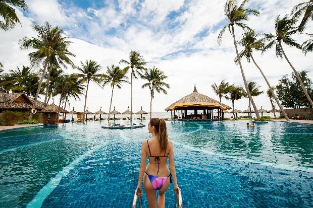 Resort tại Mũi Né