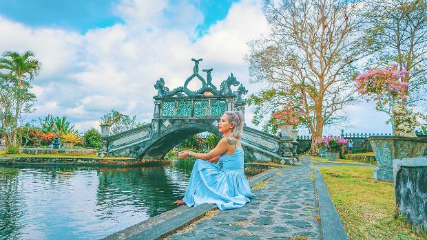 Du lịch Bali