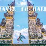 """Hành trình 4 ngày """"lạc trôi"""" thiên đường biển đảo Bali"""