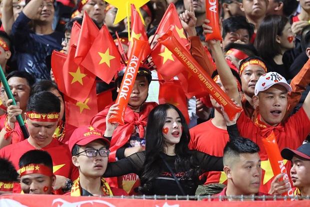 Đi Malaysia xem chung kết AFF Cup 2018 thế nào thấp nhất?
