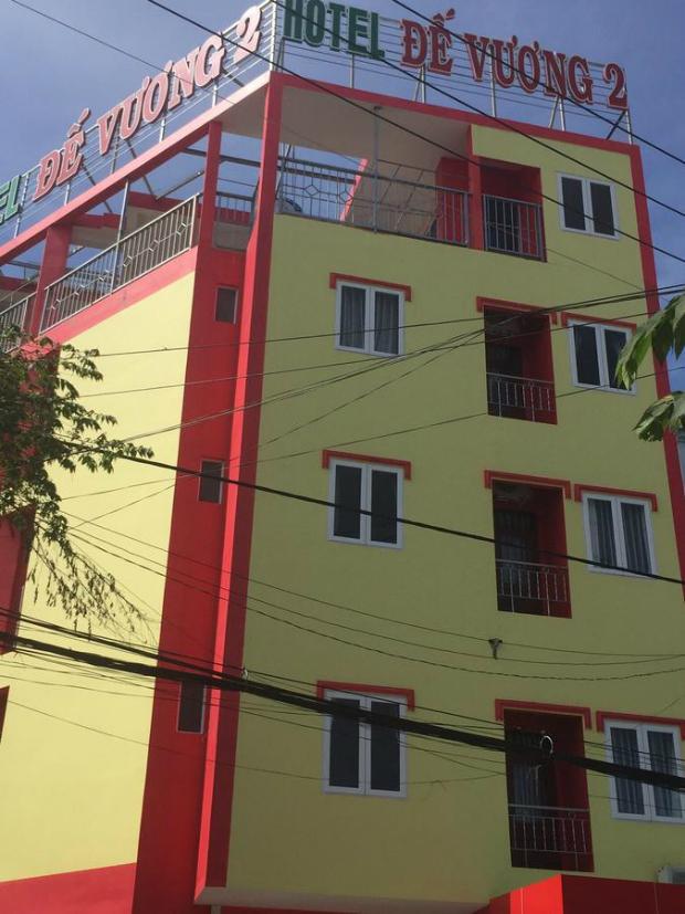 Khách sạn Đế Vương 2 Đồng Tháp