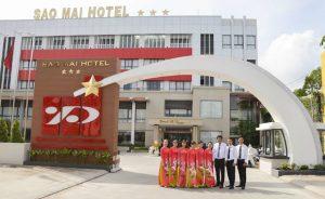 Khách sạn tại Đồng Tháp